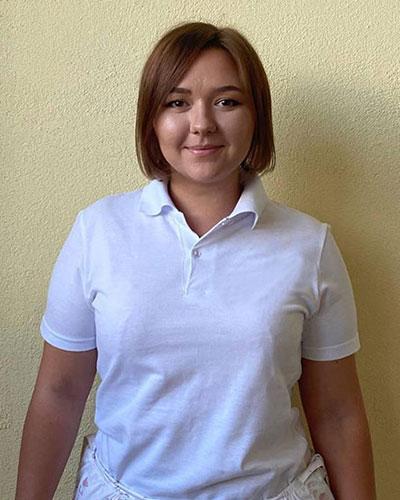 Софья<br> Абрамова