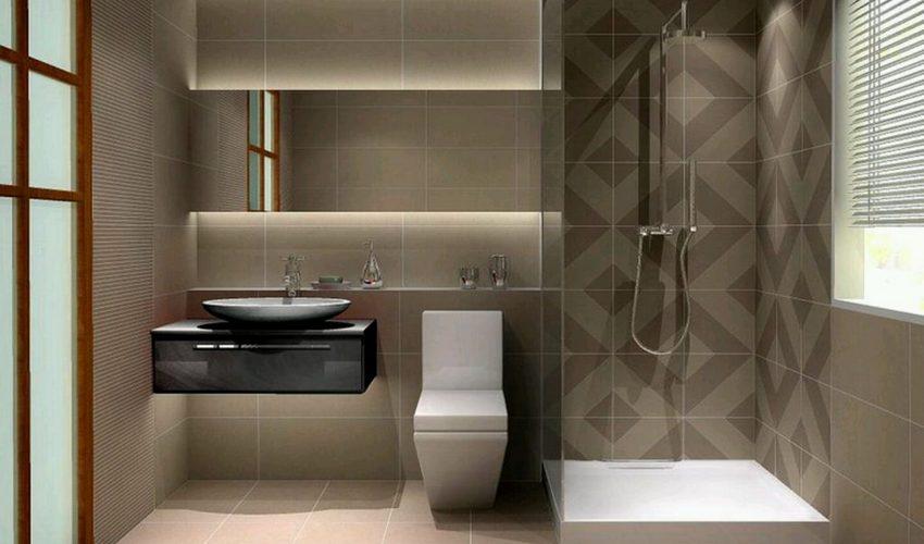Ванная комната дизайн 5 кв м