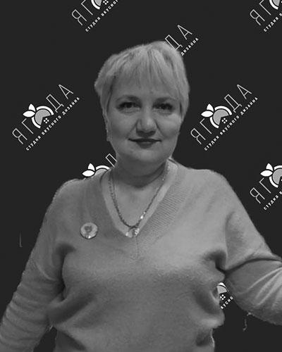 Елена<br>Михалкова