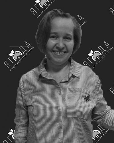 Елена<br> Орлова