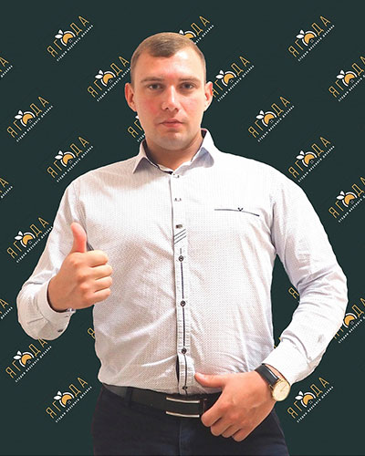Александр <br> Водоватов