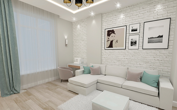 Квартира Галимджана Баруди 4