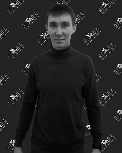 Эдуард <br>Забихуллов