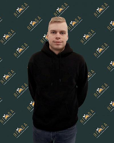Кирилл <br>Дряхлов
