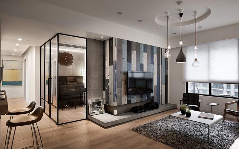 Дизайн интерьера в европейском стиле