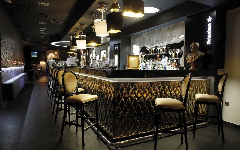 Дизайн баров