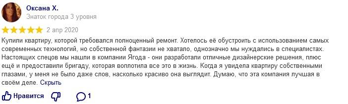 Оксана Х
