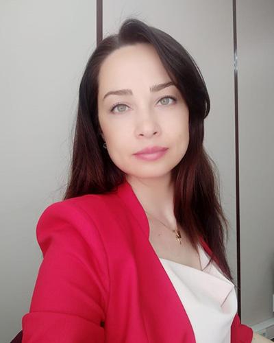 Галеева<br>  Юлия