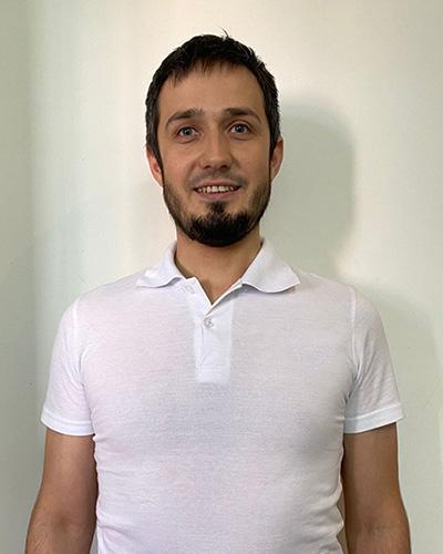 Рамиль<br>Тумашев